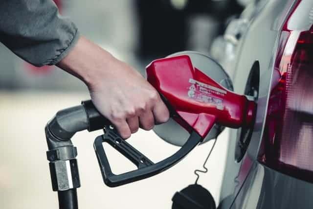 ガソリンスタンド系列のマイカーリース