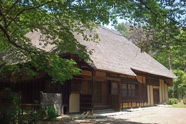 日本の建築物・博物館・美術館