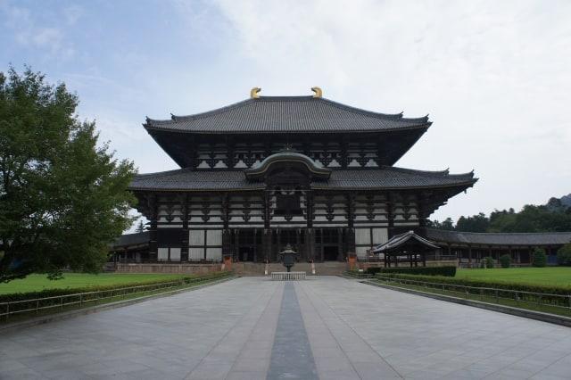 【古都奈良の文化財】日本の建築黄金期に造られた重要文化財の見どころまとめ