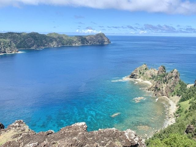 【小笠原諸島】日本のガラパゴス諸島とも呼ばれる絶海の孤島|その知られざる魅力とは?