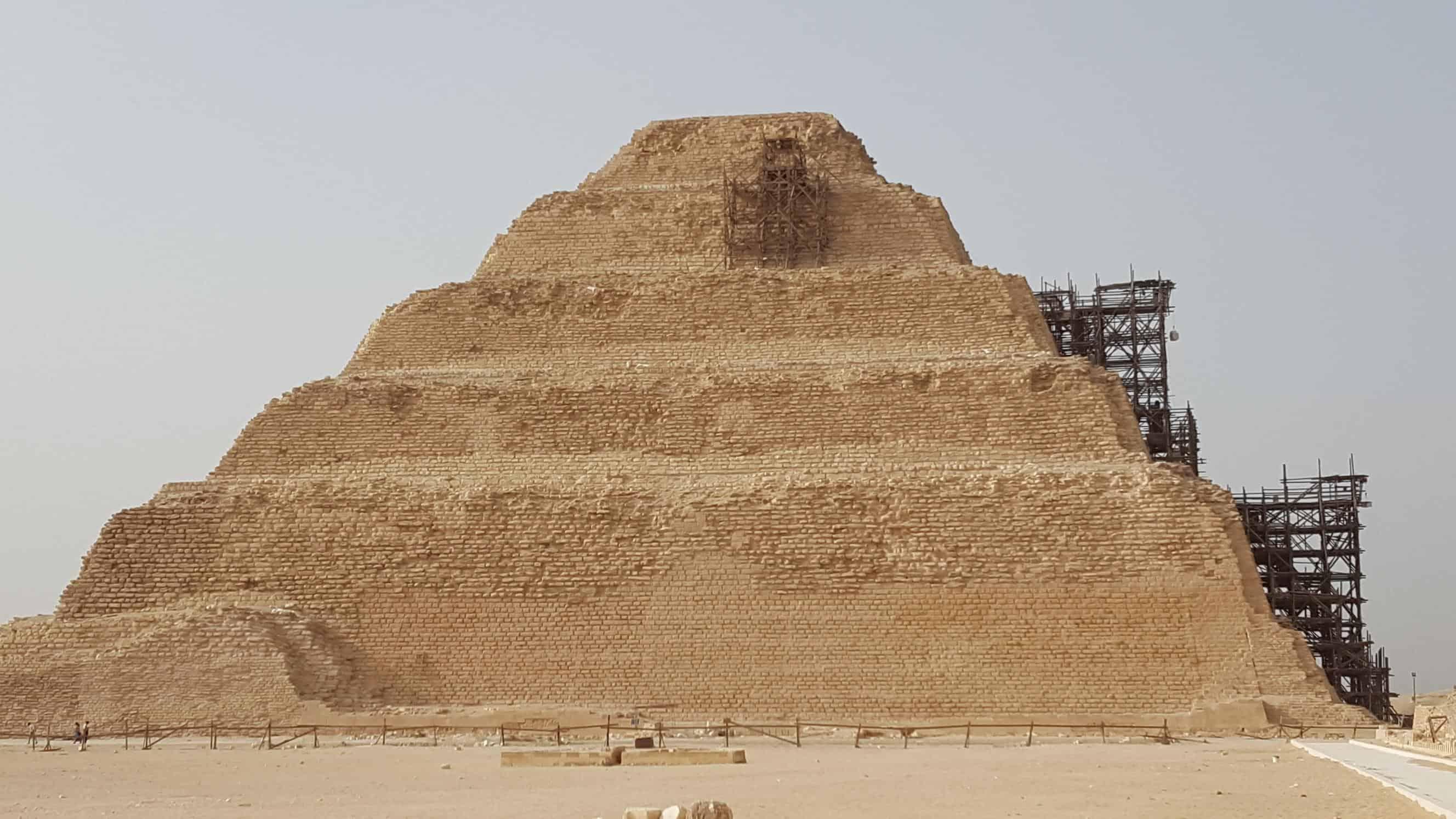 ピラミッド・コンプレックス