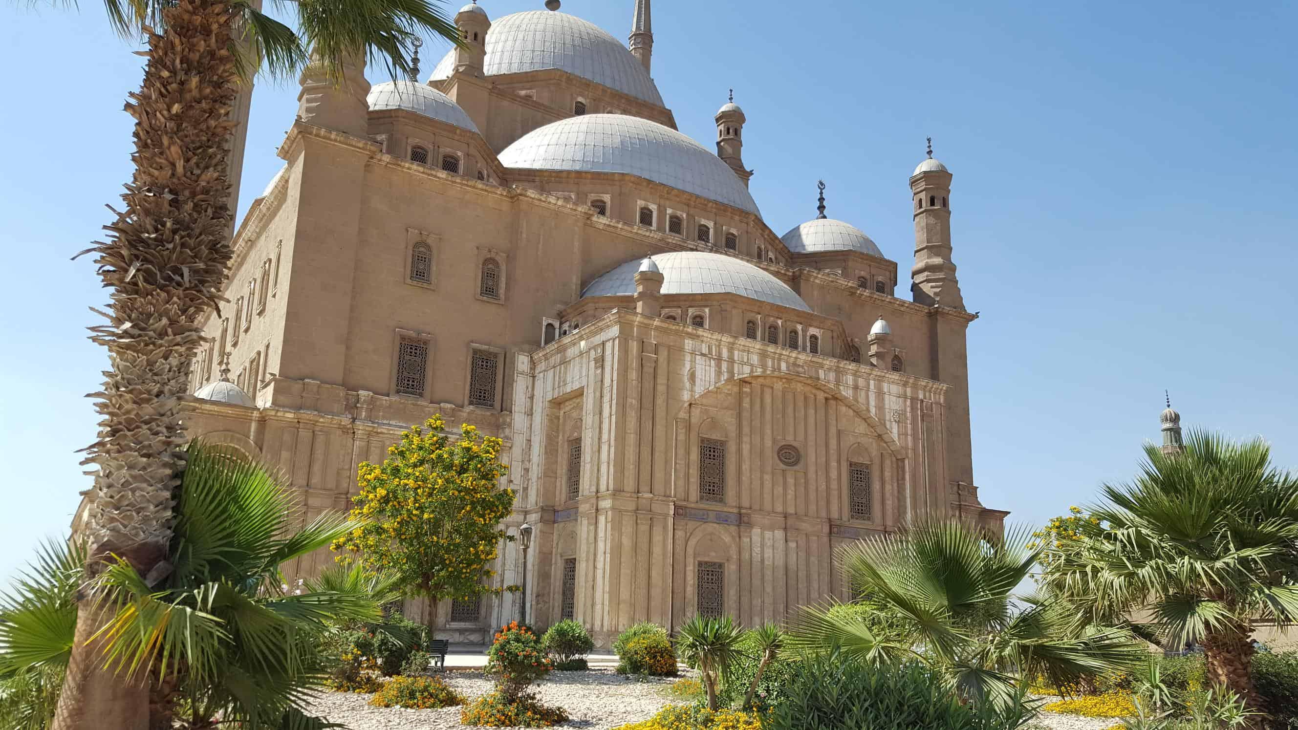ムハンマド・アリ・モスク