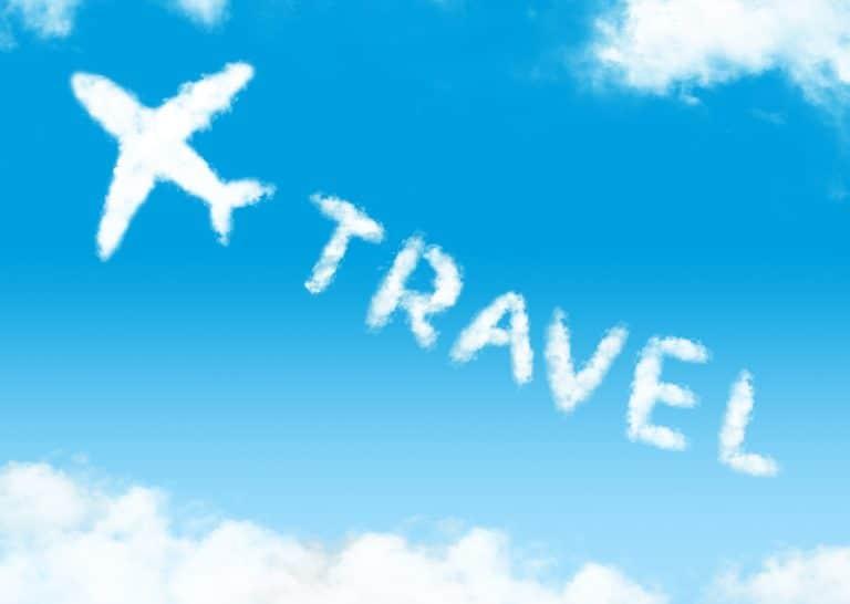 旅行・観光