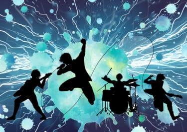 【邦楽】ラウドロックのおすすめバンド・グループ20選|日本のロックシーンを代表するアーティストを特集