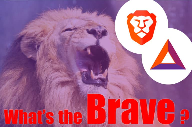 【Brave ブレイブ】次世代高速ブラウザのメリット・デメリットを徹底検証|広告を表示しながらポイントが稼げる