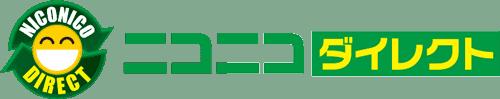 ニコニコダイレクト ロゴ