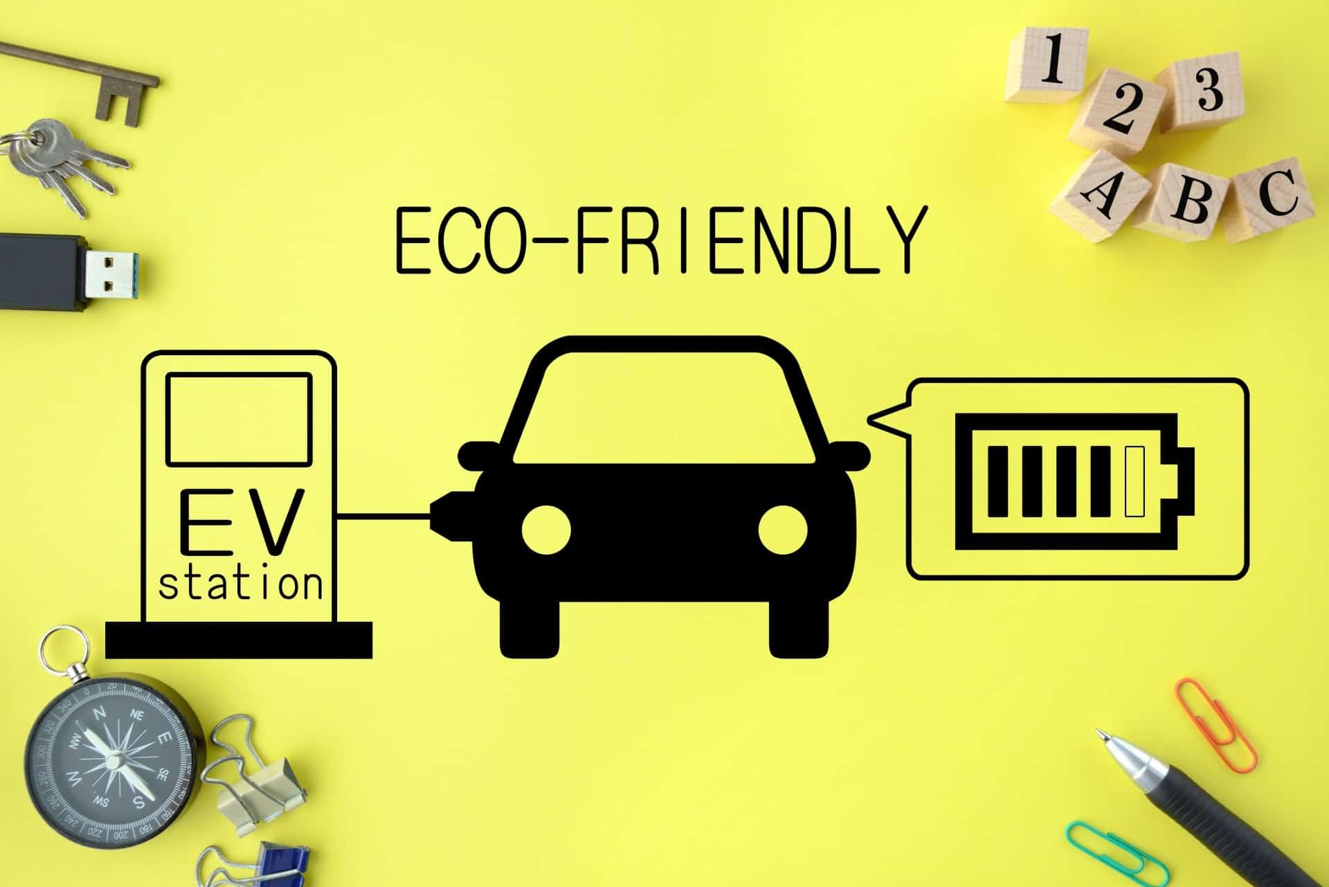 電気自動車/EVリースおすすめランキング